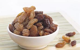 Raisins-Main